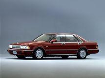Nissan Cedric 1987, седан, 7 поколение, Y31