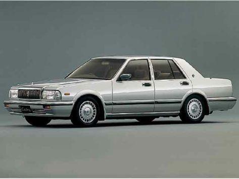 Nissan Cedric (Y31) 06.1987 - 05.1991