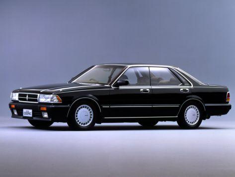 Nissan Cedric (Y31) 06.1989 - 05.1991