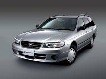 Nissan Expert рестайлинг, 1 поколение, 08.2002 - 12.2006, Универсал