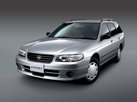 Nissan Expert (W11) 08.2002 - 12.2006