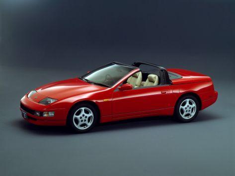 Nissan Fairlady Z (Z32) 08.1992 - 09.1998