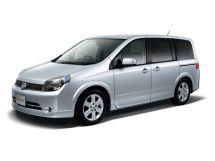 Nissan Lafesta 1 поколение, 12.2004 - 04.2007, Минивэн