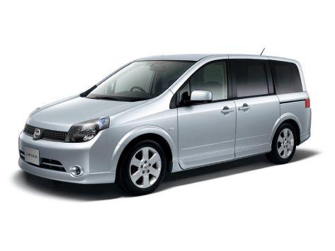 Nissan Lafesta B30