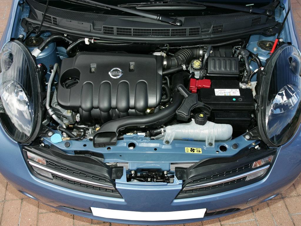 Nissan micra каталог запчастей