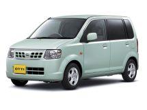 Nissan Otti рестайлинг 2008, хэтчбек 5 дв., 2 поколение, H92