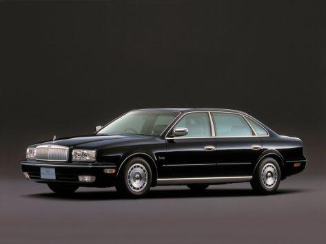 Nissan President (JG50) 12.1998 - 12.2002
