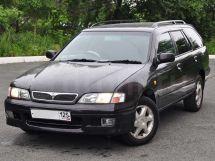 Nissan Primera Camino 2-й рестайлинг 1998, универсал, 2 поколение, P11