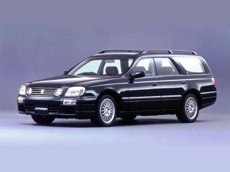 Nissan Stagea (WC34) 08.1998 - 09.2001