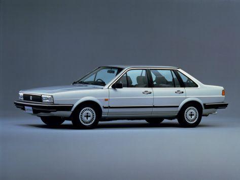 Nissan Volkswagen Santana (M30) 02.1984 - 12.1988