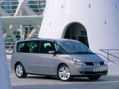 Renault Espace JK