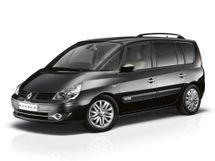 Renault Espace рестайлинг 2006, минивэн, 4 поколение, JK