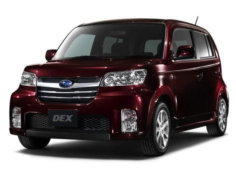 Subaru Dex  11.2008 - 07.2012
