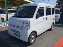 Suzuki Every 2015, минивэн, 6 поколение