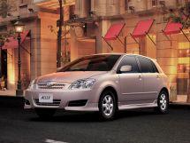 Toyota Allex 2-й рестайлинг 2004, хэтчбек 5 дв., 1 поколение, E120