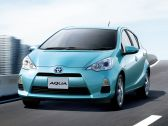 Toyota Aqua P10