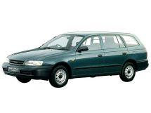 Toyota Caldina 1992, универсал, 1 поколение, T190
