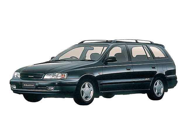 Toyota Caldina 1992 - 1995