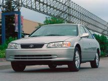 Toyota Camry рестайлинг 1999, седан, 5 поколение, XV20