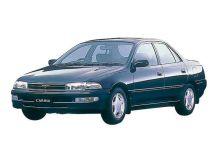 Toyota Carina рестайлинг 1994, седан, 6 поколение, T190