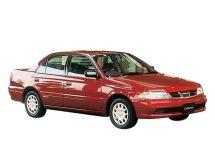 Toyota Carina рестайлинг 1998, седан, 7 поколение, T210