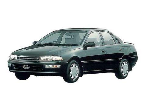 Toyota Carina (T190) 08.1992 - 07.1994