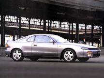 Toyota Celica рестайлинг 1991, хэтчбек 3 дв., 5 поколение, T180