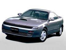 Toyota Celica 1989, хэтчбек 3 дв., 5 поколение, T180