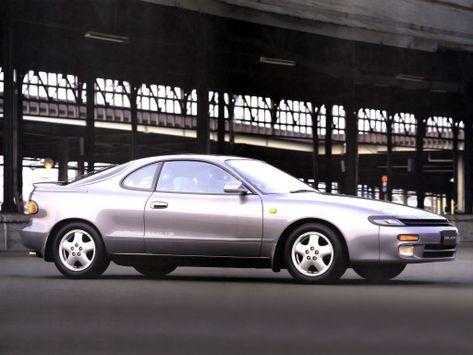 Toyota Celica (T180) 08.1991 - 09.1993