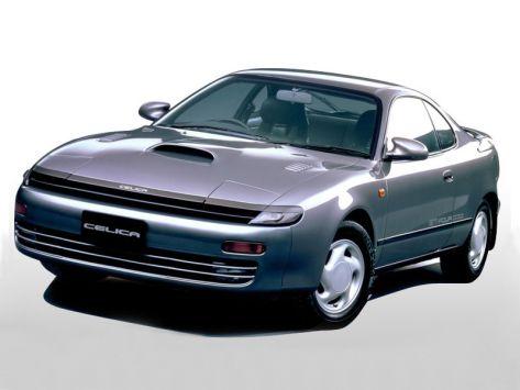 Toyota Celica (T180) 10.1989 - 07.1991
