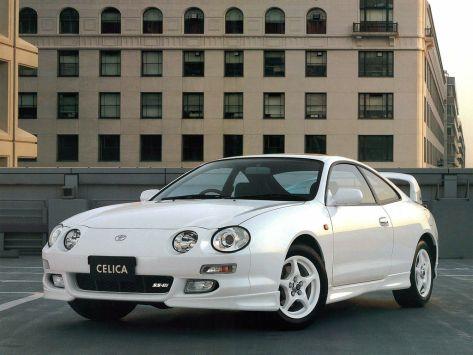 Toyota Celica (T200) 08.1995 - 08.1999