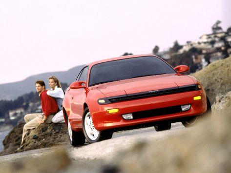 Toyota Celica (T180) 09.1989 - 07.1991
