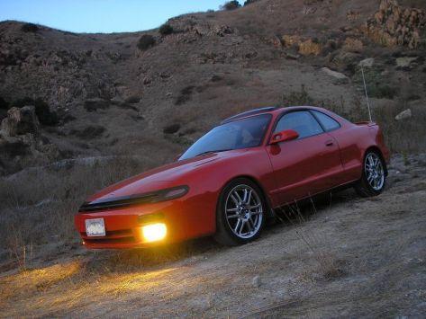 Toyota Celica (T180) 08.1991 - 08.1993
