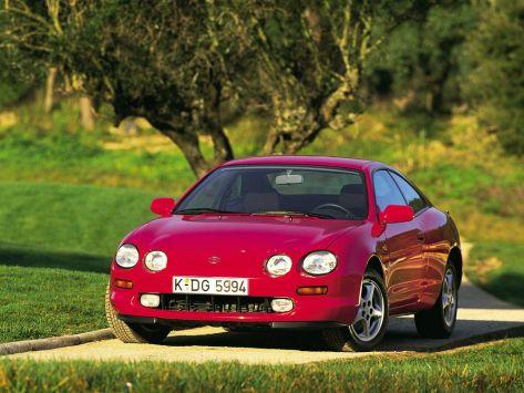 Toyota Celica (T200) 10.1993 - 07.1996