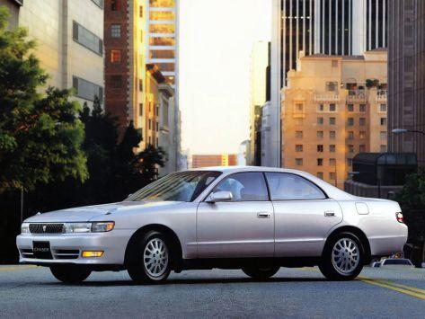 Toyota Chaser (X90) 09.1994 - 08.1996