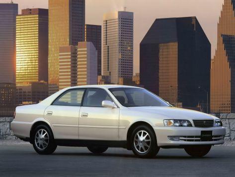 Toyota Chaser (X100) 09.1996 - 07.1998