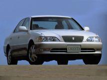 Toyota Cresta 1996, седан, 5 поколение, X100