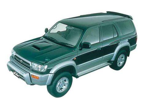 Toyota Hilux Surf (N180) 12.1995 - 07.1998