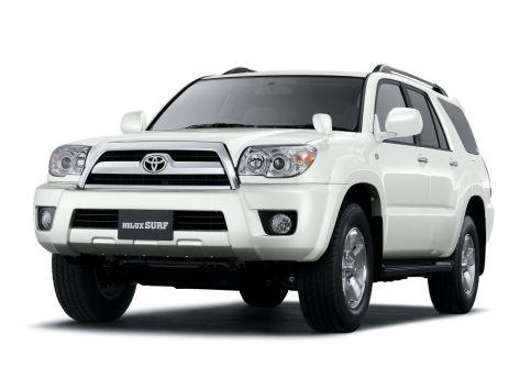 Toyota Hilux Surf (N210) 07.2005 - 07.2009