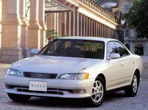 Toyota Mark II рестайлинг 1994, седан, 7 поколение, X90