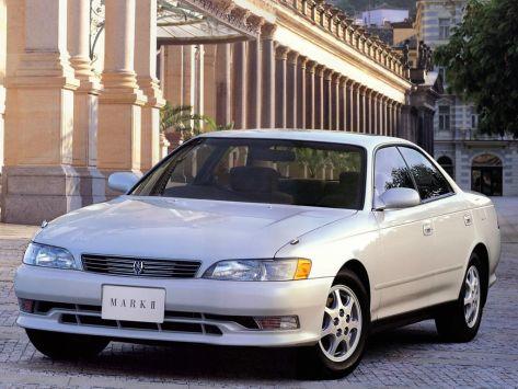 Toyota Mark II (X90) 09.1994 - 08.1996