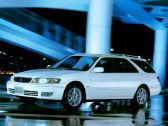 Toyota Mark II Wagon Qualis XV20