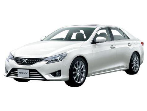 Toyota Mark X X130