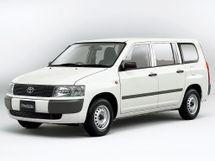 Toyota Probox 2002, универсал, 1 поколение, XP50, XP160