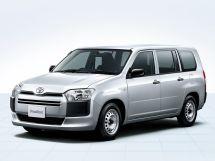 Toyota Probox рестайлинг 2014, универсал, 1 поколение, XP50, XP160