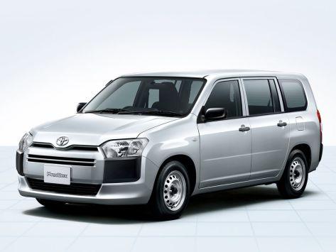 Toyota Probox (XP50, XP160) 09.2014 -  н.в.