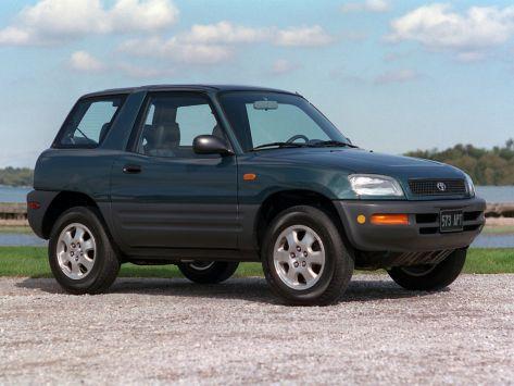 Toyota RAV4 (XA10) 05.1994 - 07.1998