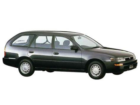 Toyota Sprinter (E100) 09.1991 - 04.1995
