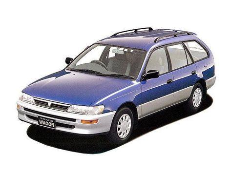 Toyota Sprinter (E100) 05.1995 - 06.2002