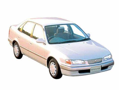 Toyota Sprinter (E110) 05.1995 - 03.1997